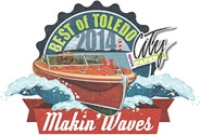 Toledo City Paper: Best of Toledo 2014 Makin Waves