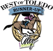 Toledo City Paper: 2018 Best of Toledo Runner-Up