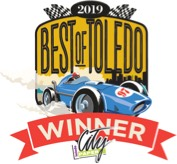 Toledo City Paper: 2019 Best of Toledo Winner