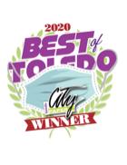 Toledo City Paper: 2019 Best of Toledo Winner